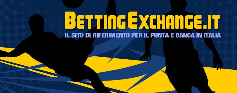 Siti betting exchange casinò puro