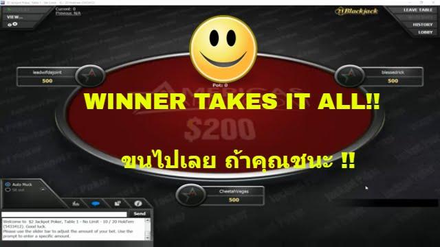 Poker cash MegaKings casinò popolarità