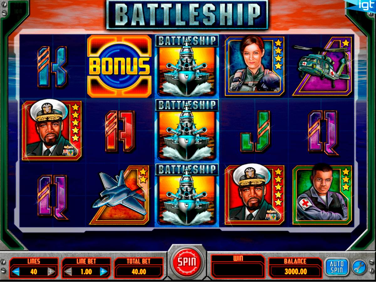 Slot online in 240970