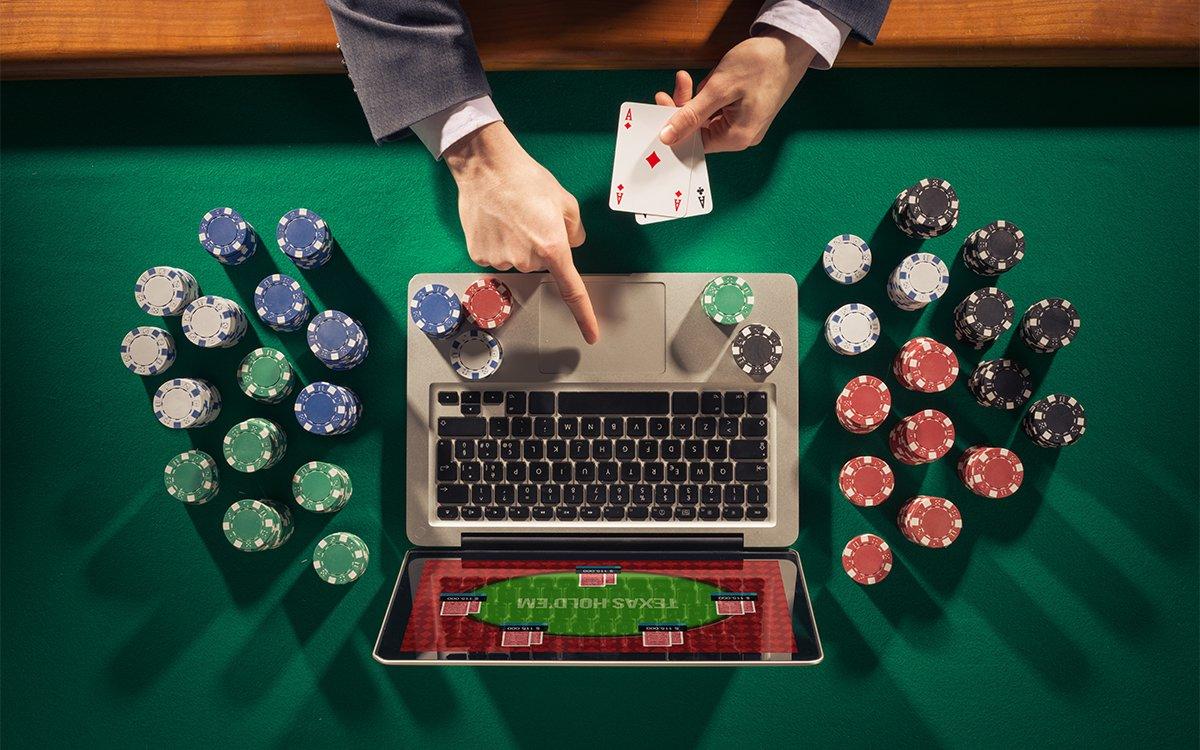 Online poker cash convertiti