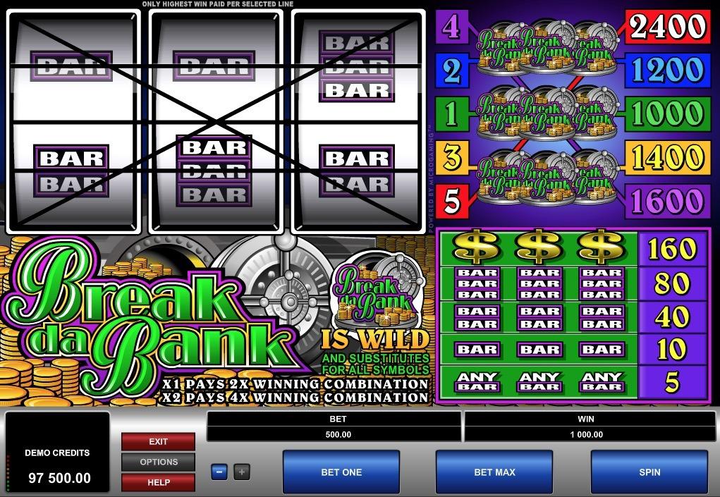 Notizie casinò slot machine 186704