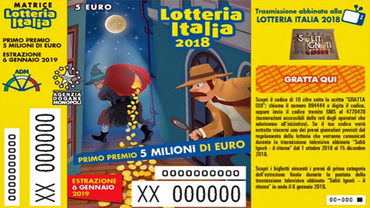 Estrazioni lotteria italia rainforest