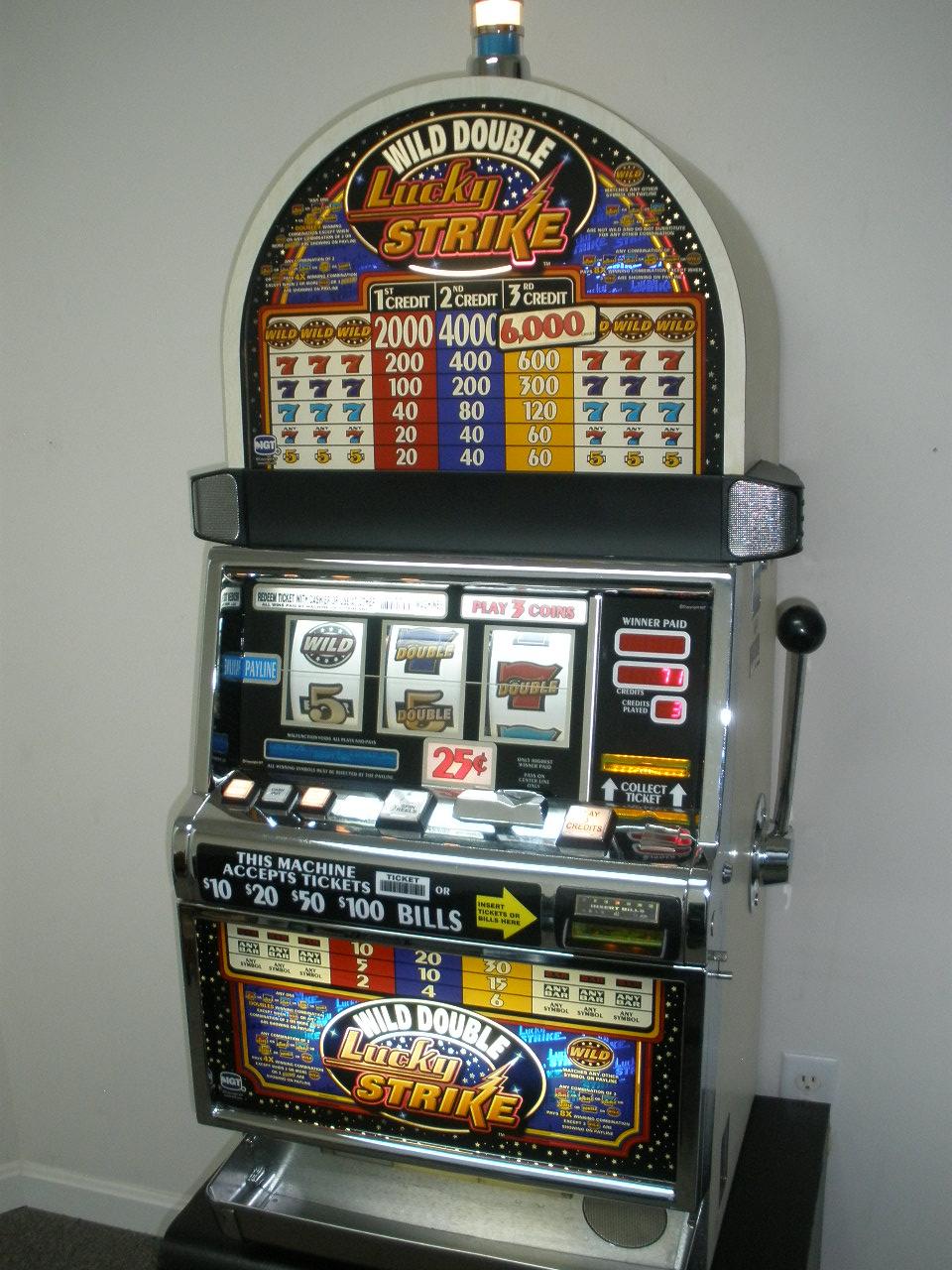 Guida passo slot machine 195800