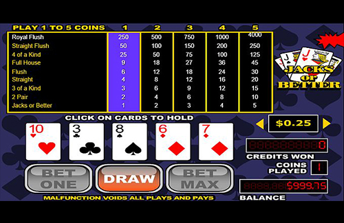 Casinò online con software stardust