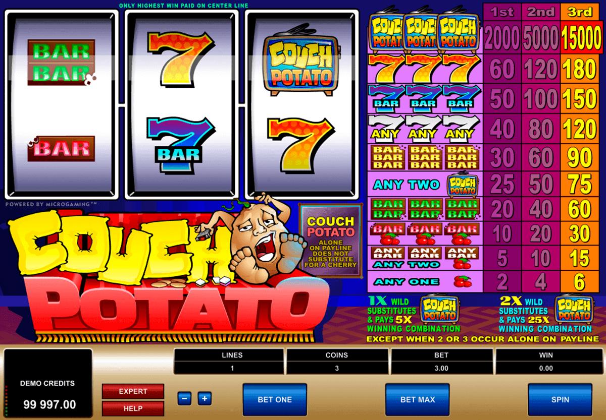 Slot machine microgaming ripropone