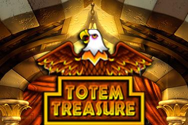 Montezuma Treasure Totem 174838
