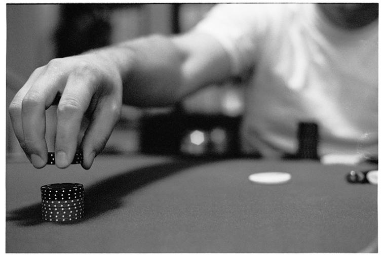 Metodi Pagamento casinò Poker drago