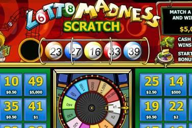 Lotto giocare slot prosperoso