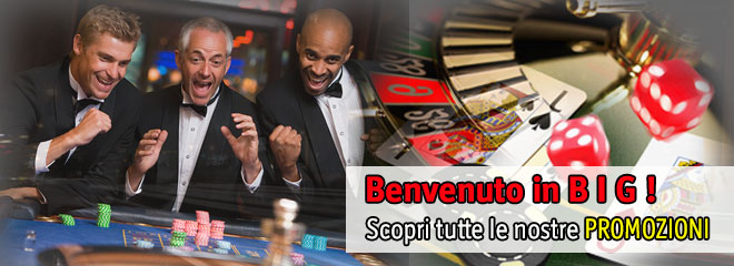 Baccarat live online gioca rese
