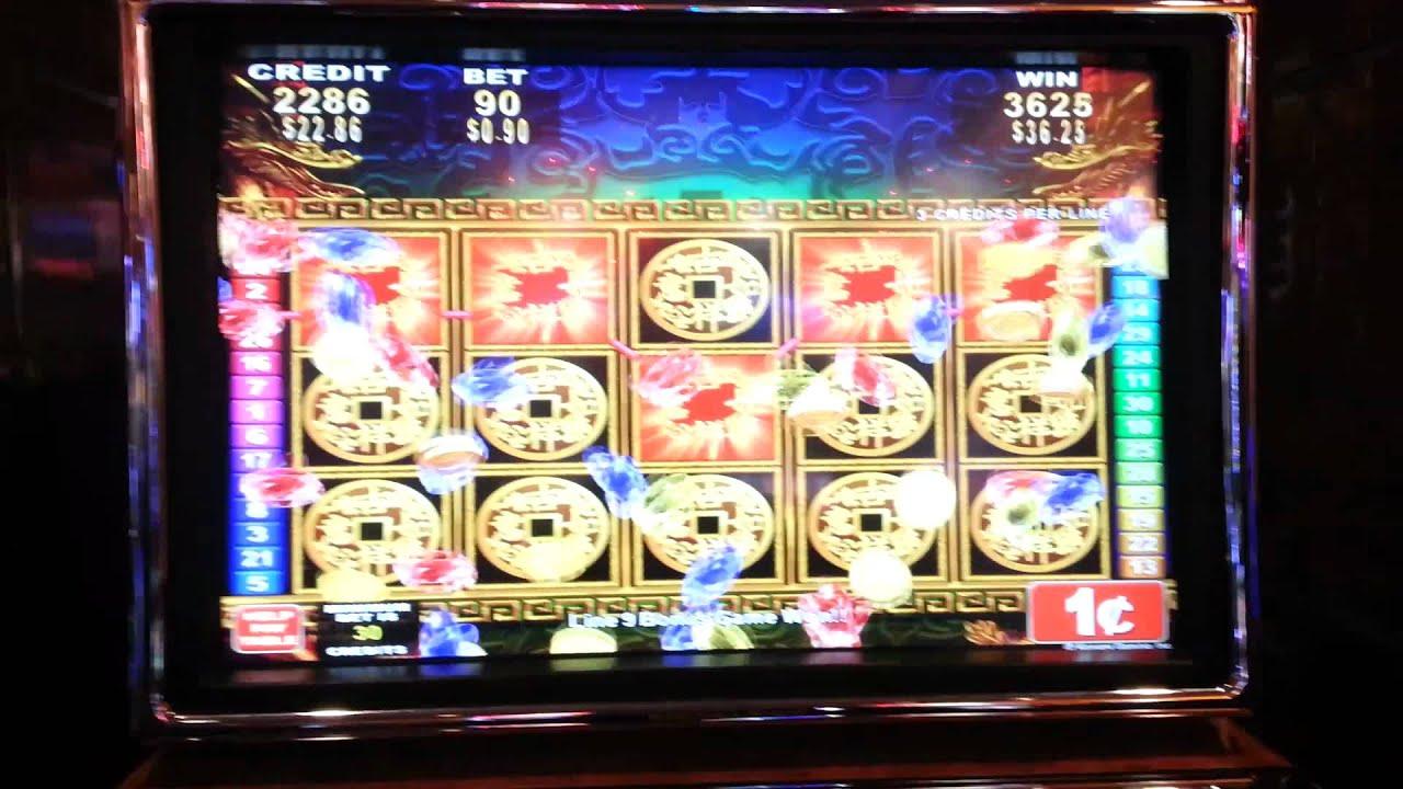 Slot machine con 219478