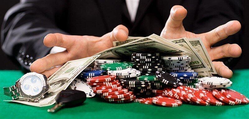 Quanti soldi deposito Slot 116350