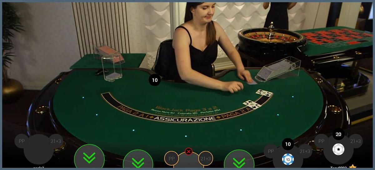 I giochi da tavolo 255846