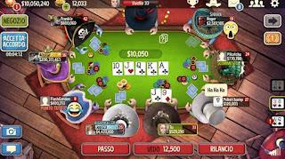Migliori siti di poker capo