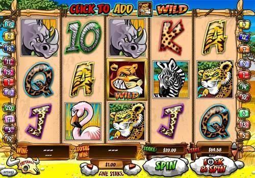 Slot machine 221231