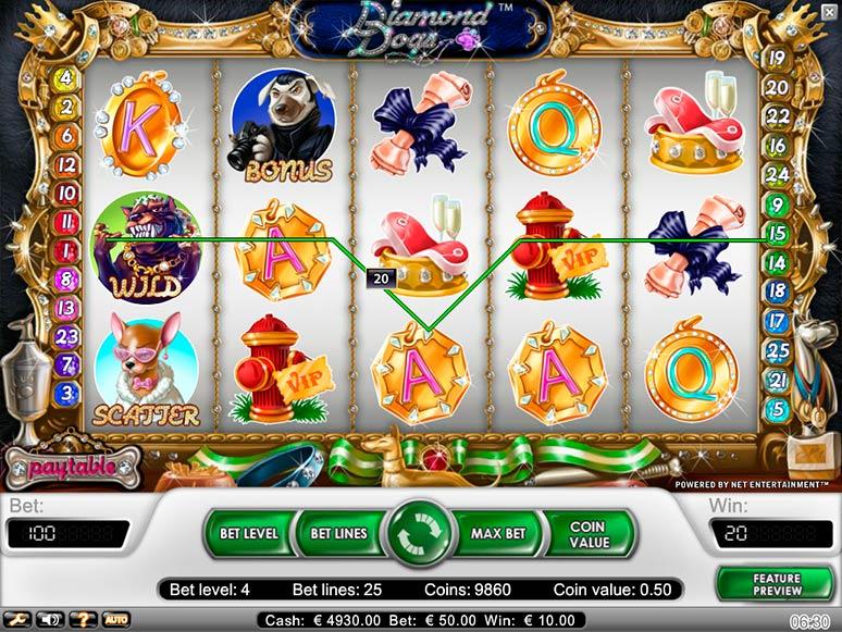Gioca alla Roulette 132164