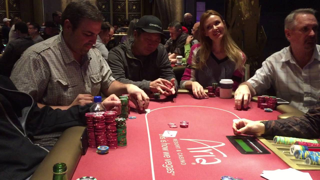 Poker cash 285712