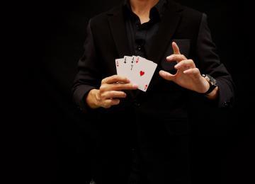 Regole poker classico 277686