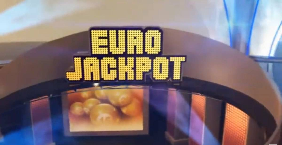 Vinto Jackpot milionario 237732