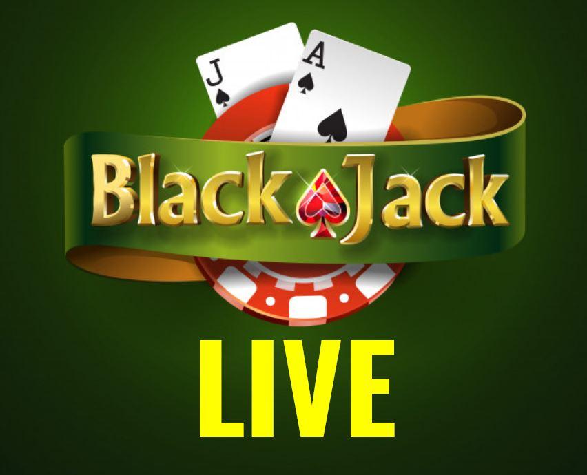 Blackjack live online masters