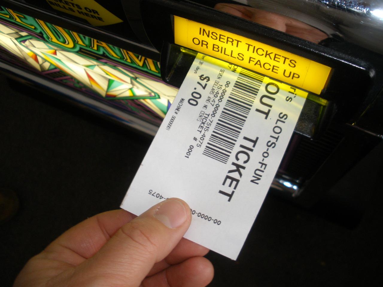 Casinò che pagano slot 179156