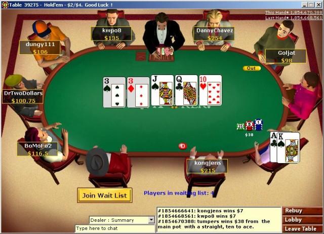 Professionisti del betting 118607