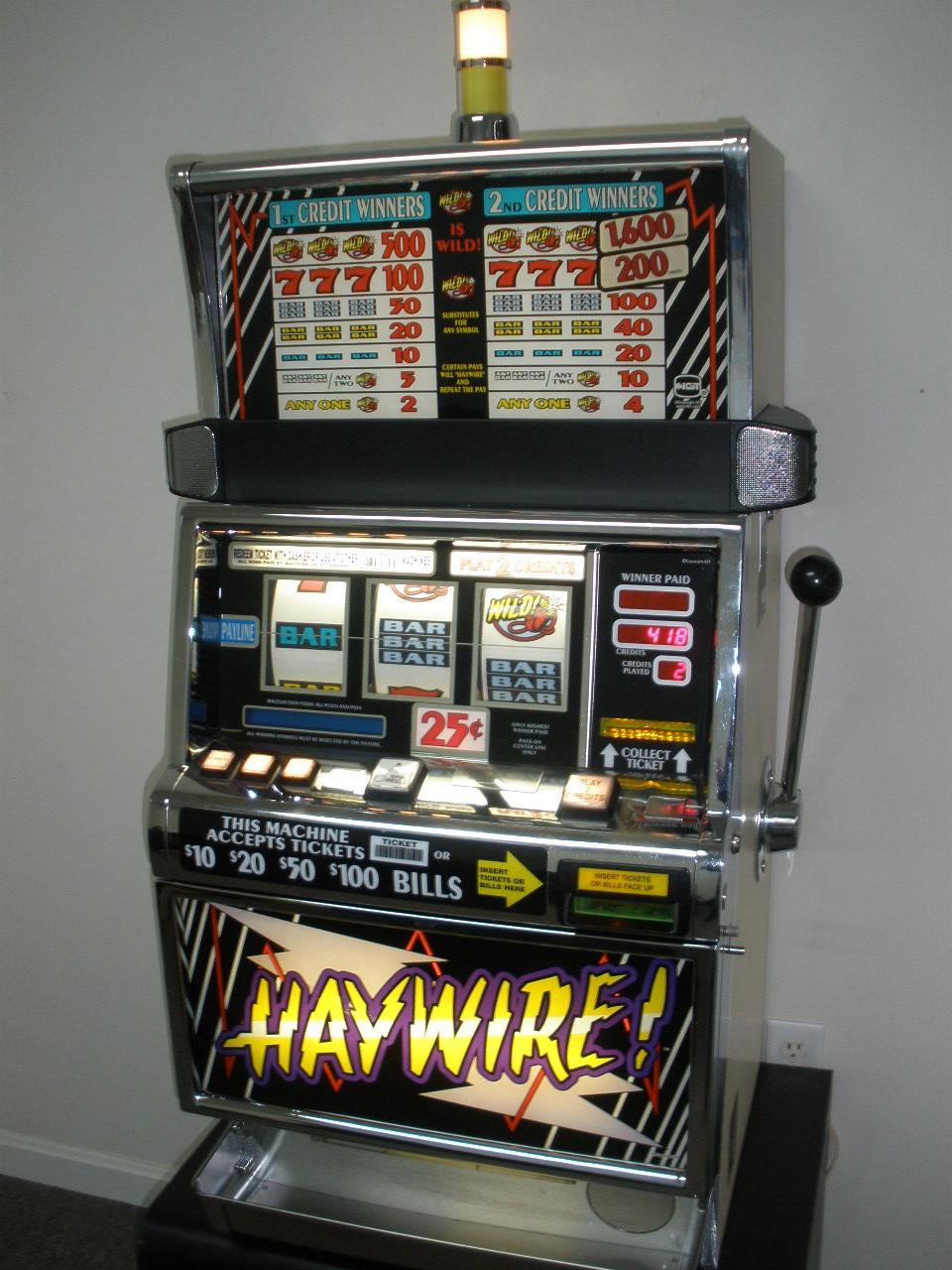 Giochi per denaro in 236942