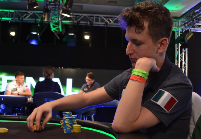 La poker rooms con combinati