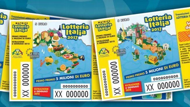 Lotteria Italia 304530