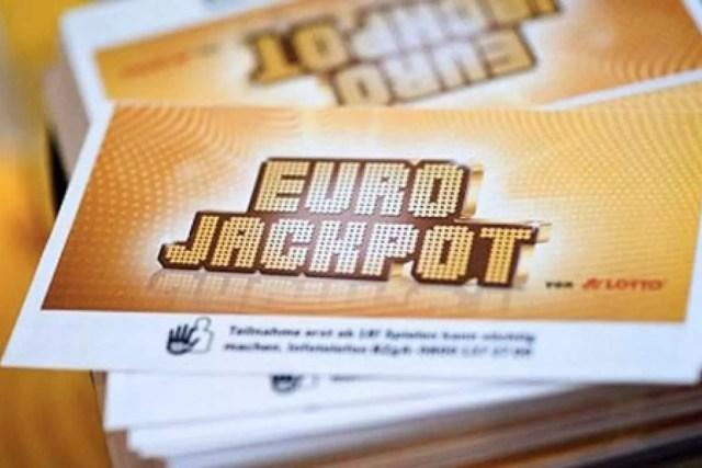 Migliaia di euro 123658