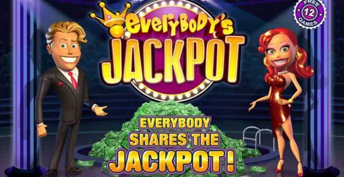 Nuove slot Challenge Jackpot 145192