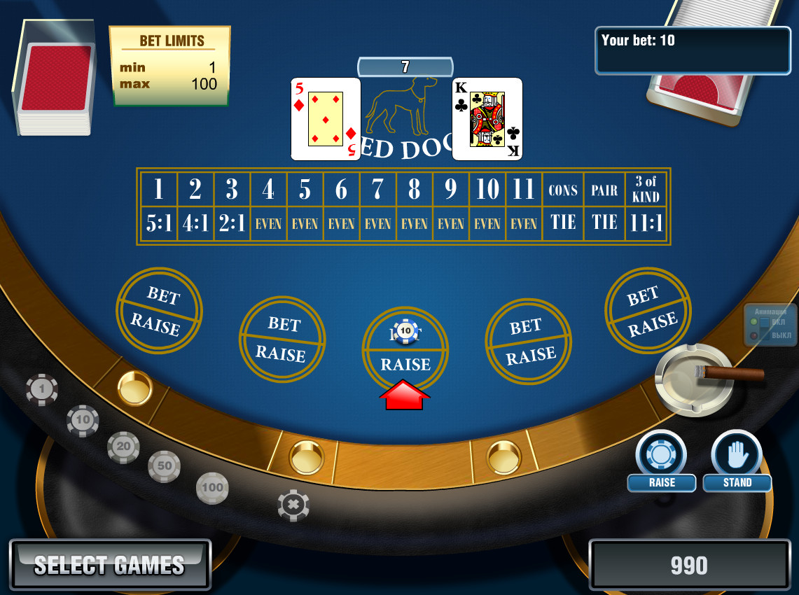 Poker online 252943
