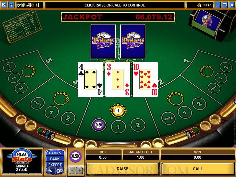 Poker room casinò con 198232