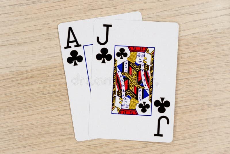 Principianti a blackjack riordino