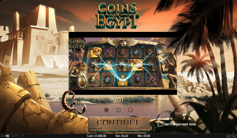 Scommesse eSport slot Coins 262559