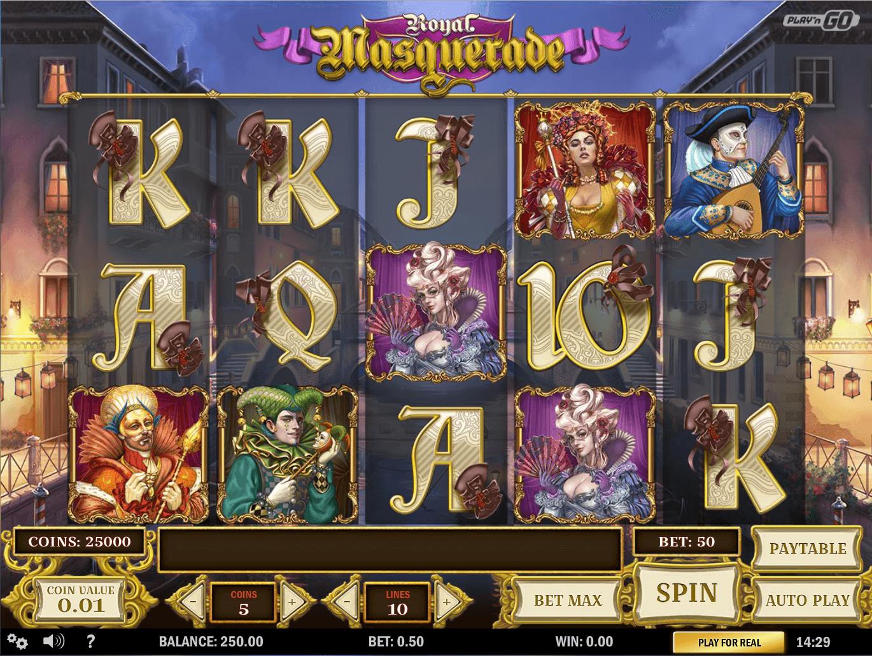Slot machine per iPhone 128239