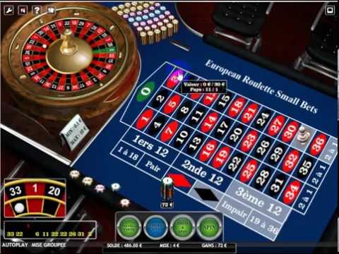Vincere alla Roulette 310147
